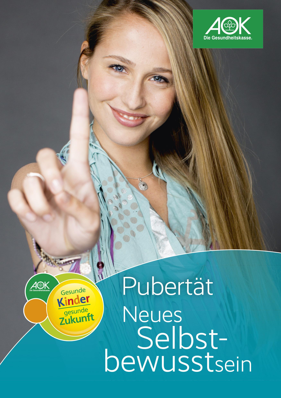 pubertäts broschüre